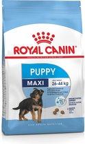 Royal Canin Maxi Puppy - Hondenvoer - 4 kg