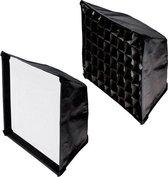Bresser Softbox + Grid voor BR-S60B PRO