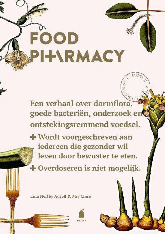 Food Pharmacy - Lina Nertby Aurell |