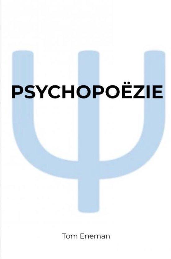 Psychopoëzie - Tom Eneman  