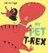 My Pet T-Rex