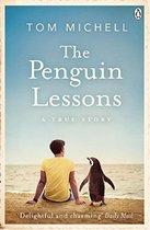 Boek cover The Penguin Lessons van Tom Michell (Paperback)