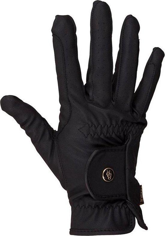 BR Rijhandschoen All Weather Pro - Zwart - 9.5