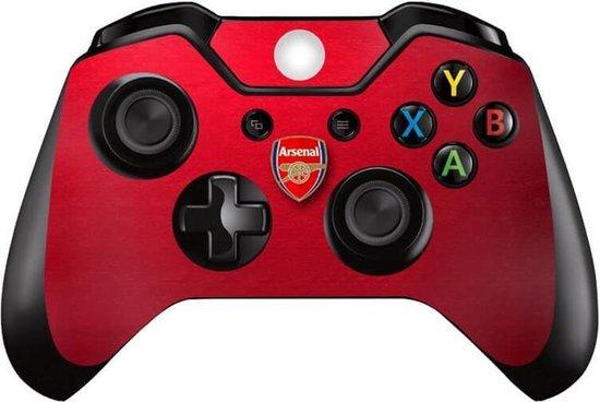Arsenal – Xbox One controller skin