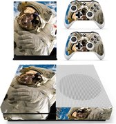 Astronaut - Xbox One S skin - Multi