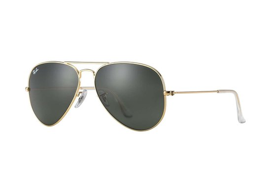 Ray-Ban RB3025 L0205 Aviator Classic zonnebril - 58 mm