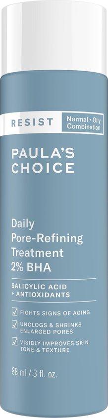 Paula's Choice Resist Anti-Aging 2% BHA Exfoliant met Salicylzuur - 88 ml