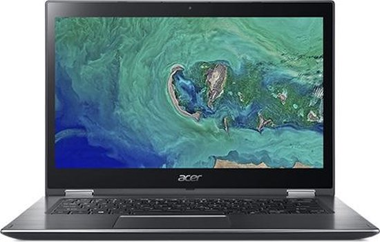Acer Spin 3 SP314 - 2-in-1 laptop - 14 inch
