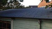 Dakshingle Blauw Dakbedekking Hoge Kwaliteit 20 jaar garantie 3,1 m2 per pak Roofing Dakleer Shingles Dakbedekking Dakplaten