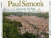 Paul Simon's Concert In The Park