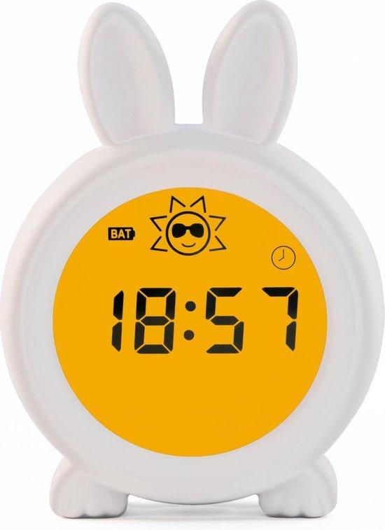 Easynights Bunny Slaaptrainer - Wit