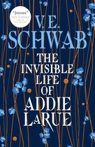 Omslag The Invisible Life of Addie LaRue Export Edition