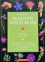 Planten van Europa