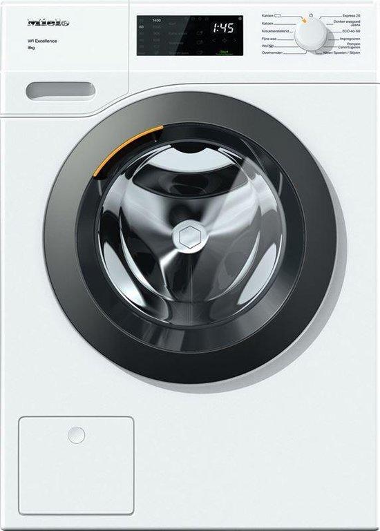 Miele WED 135 WPS - Wasmachine
