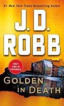 Golden in Death : An Eve Dallas Novel (in Death, Book 50)