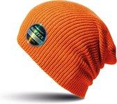 Result Winter Essentials Core Softex Beanie Hat (Oranje)