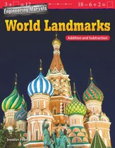 Engineering Marvels: World Landmarks: Addition and Subtraction: Read-along ebook