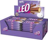 Milka LEO Chocoladerepen - 32 x 33 gram