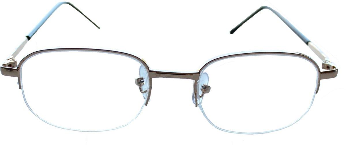 Oculaire | Aarhus| Goud| Min-bril | -2,00 | kopen