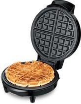 MOA Waffle Maker - Wafelijzer - Wafelmaker - WM512S