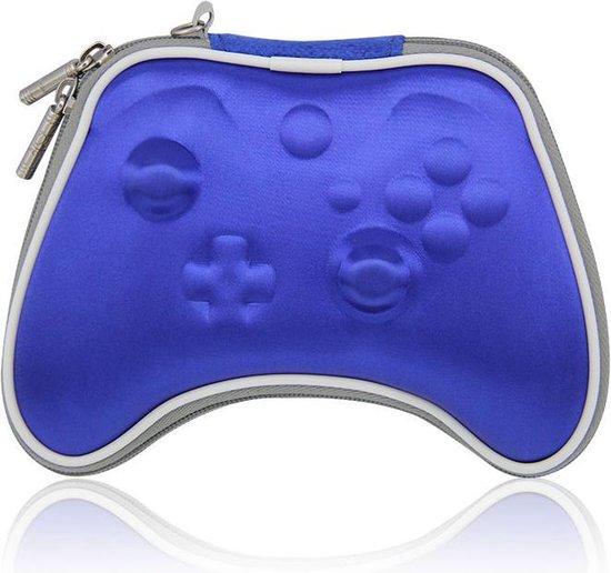 Thredo Xbox One Controller Case / Opberg hoes – Blauw