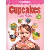 Cupcakes van Petra