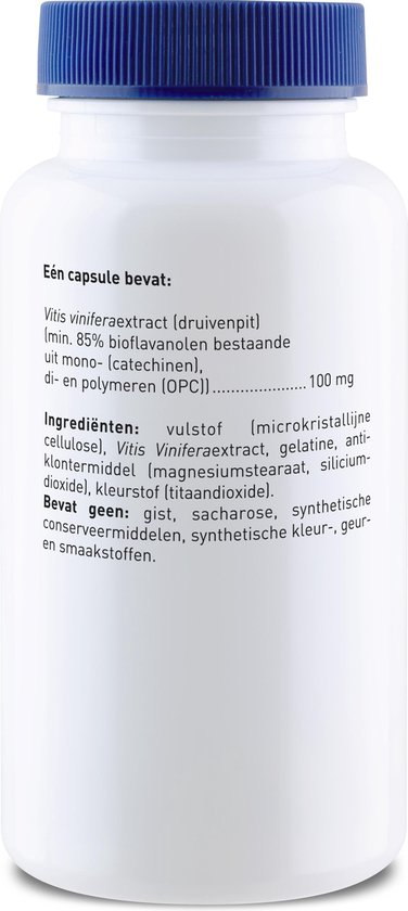 Orthica OPC Forte - 60 Capsules