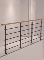 Balustrade Biax 320 cm