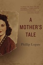 Omslag A Mother's Tale