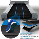 Loopband / fitnessband - max. 10 km/h - Inklapbaar