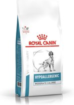 Royal Canin Hypoallergenic Moderate Calorie - Hondenvoer - 14 kg