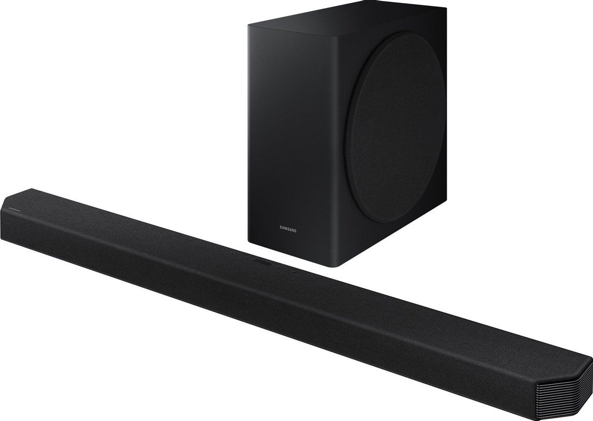 Samsung HW-Q900T/XN – Soundbar met subwoofer – Zwart