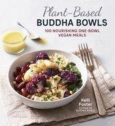 Boek cover Plant-Based Buddha Bowls van Kelli Foster