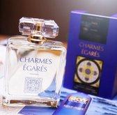 Charmes Egares een zeer populaire oriëntaalse geur voor dames.