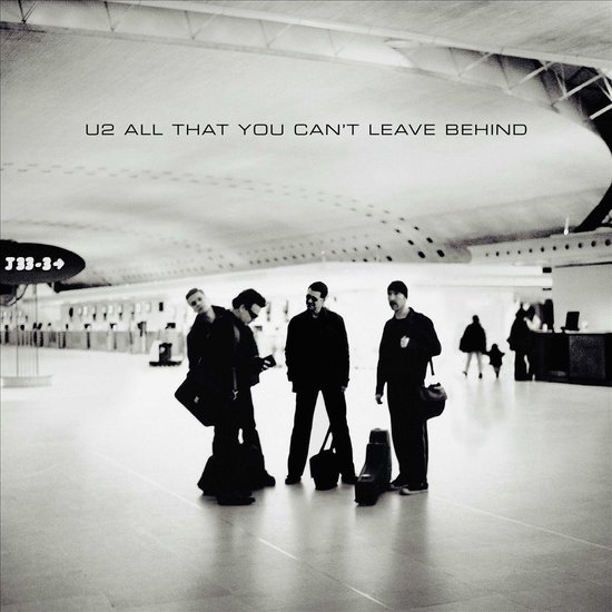 All That You Can't Leave Behind (2CD)