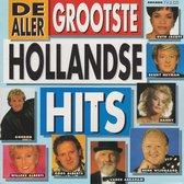De Aller Grootste Hollandse Hits 2CD Diverse Artiesten