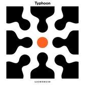 CD cover van Lichthuis (LP) van Typhoon