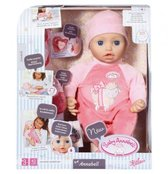 Baby Annabell Babypop - 43 cm