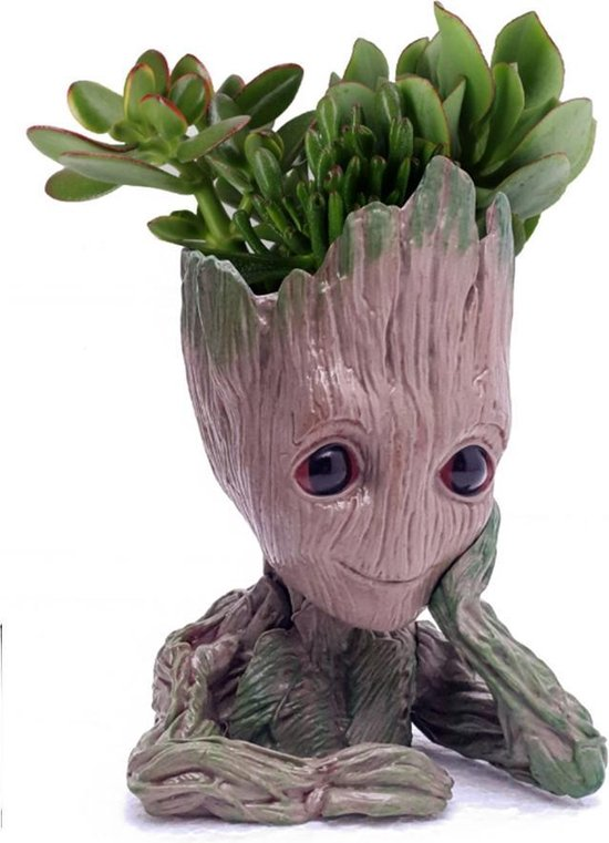 Guardians Of The Galaxy Baby Groot Bloempot  - Bloempot & Pennenhouder