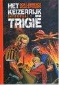 Trigië Integraal 1 -   De strijd om Trigië