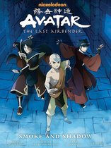 Avatar: The Last Airbender - Smoke And Shadow Library Edition;Avatar