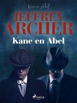 Boek cover Kane en Abel van Jeffrey Archer (Onbekend)