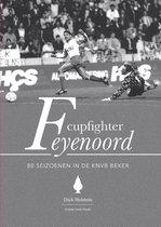 Omslag Cupfighter Feyenoord