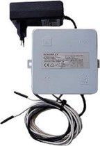 2Heat S12 - Waterontharder - Elektronisch - Incl. 230V adapter