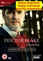 The Doctor Blake Mysteries Complete (Series 1-5 Plus Ghost Stories) [DVD] [2019]