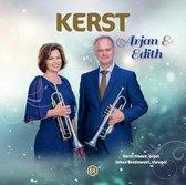 Kerst   Arjan en Edith Post TROMPET PIANO ORGEL