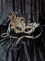 Medusa - Kanten Masker