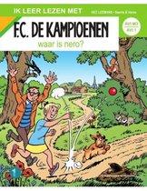 F.C. De Kampioenen  -   Waar is Nero ?