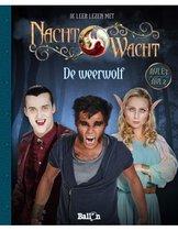 Nachtwacht 0 -   De weerwolf