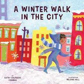 A A Winter Walk in the City
